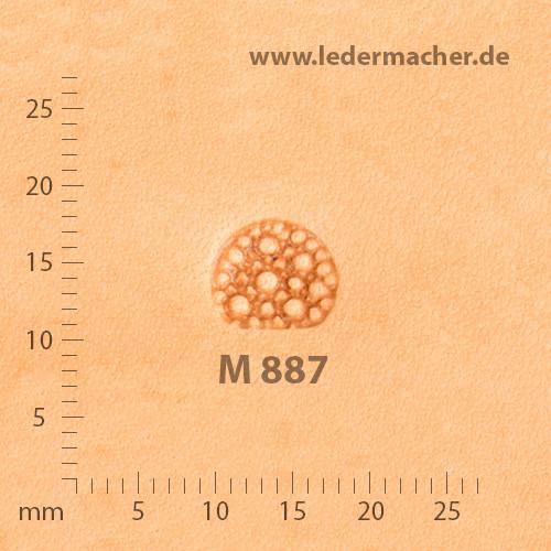 Punziereisen M887