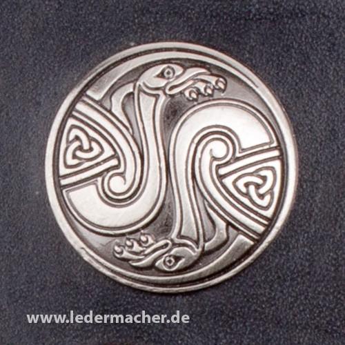 Celtic Concho - Birds 1