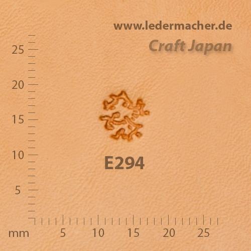 Craft Japan Punziereisen E294