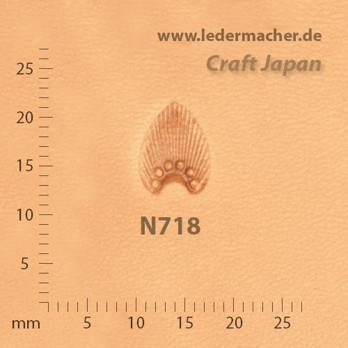 Craft Japan Punziereisen N718