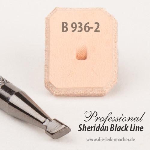 Blackline - B936-2 Punziereisen