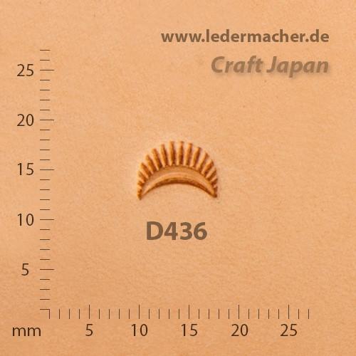 Craft Japan Punziereisen D436