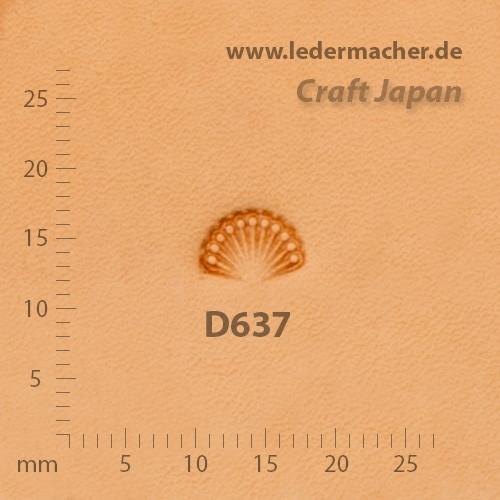 Craft Japan Punziereisen D637