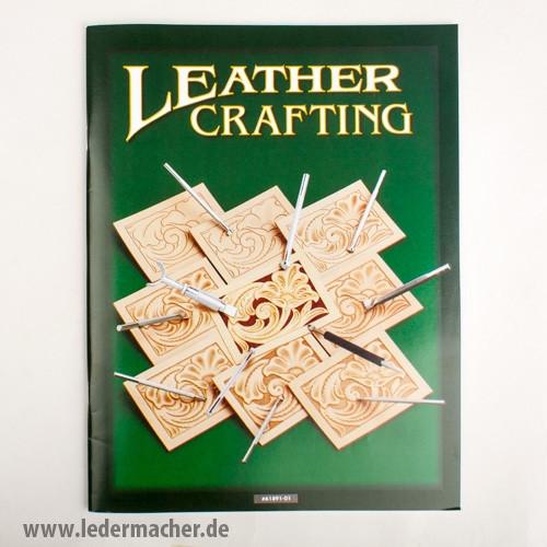 Leathercrafting