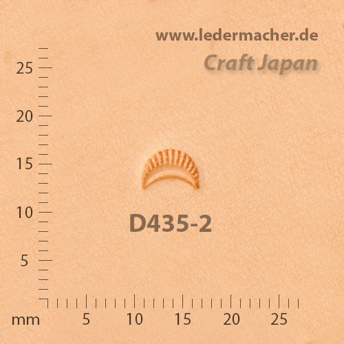 Craft Japan Punziereisen D435-2