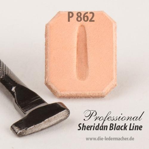 Blackline - P862 Punziereisen