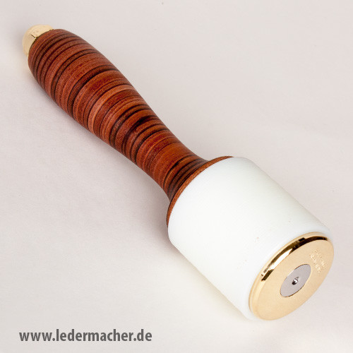 Barry King USA - Punziermallet Round Moul