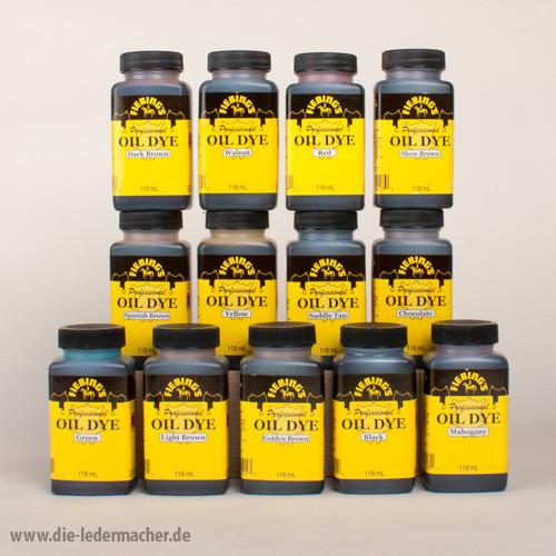 Fiebings Pro Dye 118 ml