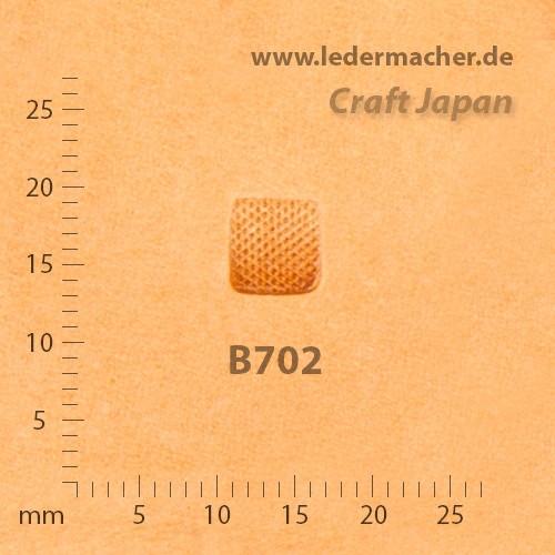Craft Japan Punziereisen B702