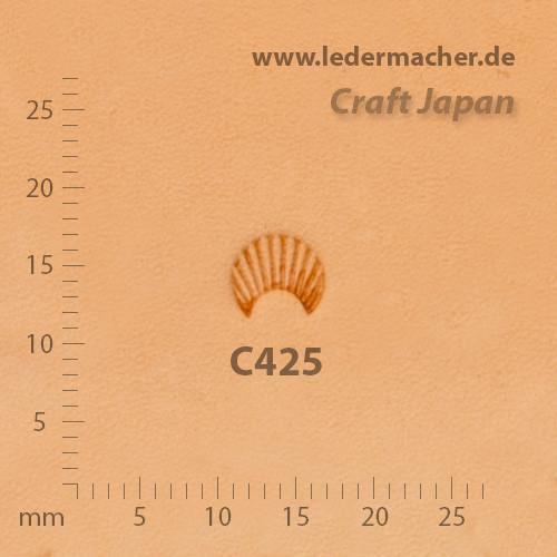 Craft Japan Punziereisen C425