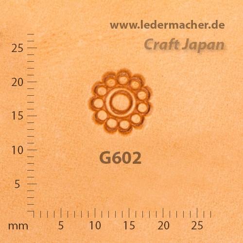 Craft Japan Punziereisen G602