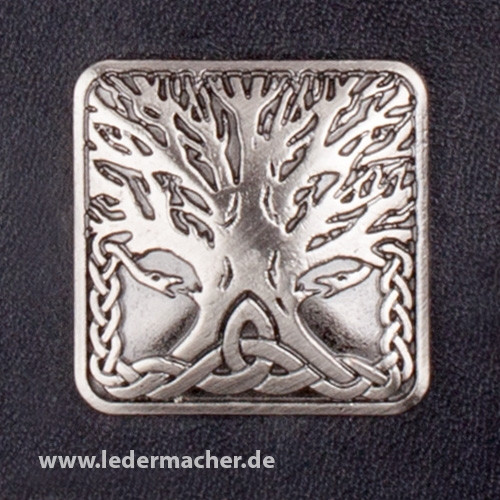 Celtic Concho - Tree of Life 3