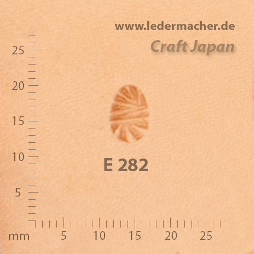 Craft Japan Punziereisen E282