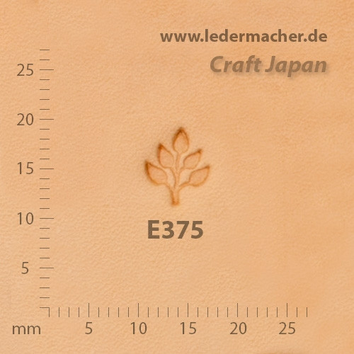 Craft Japan Punziereisen E375