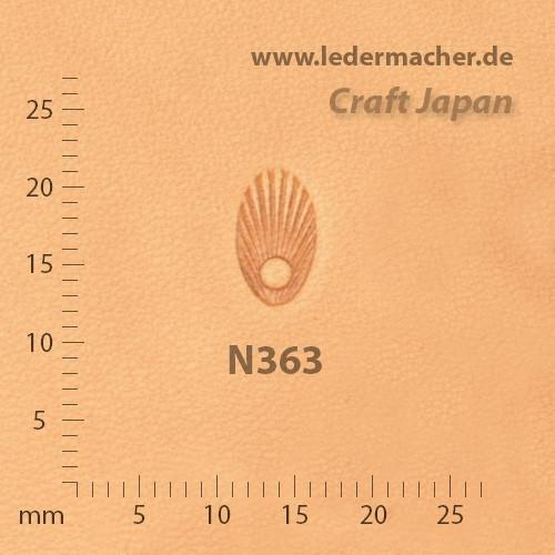 Craft Japan Punziereisen N363
