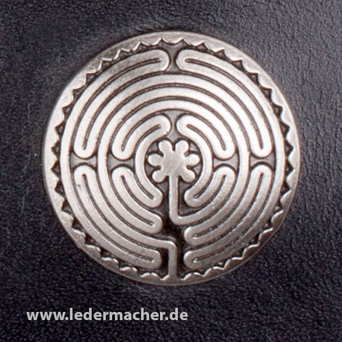 Celtic Concho - Labyrinth 1