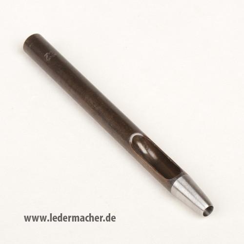 Locheisen / Schlageisen in Profiqualität - 7,5 mm (25)