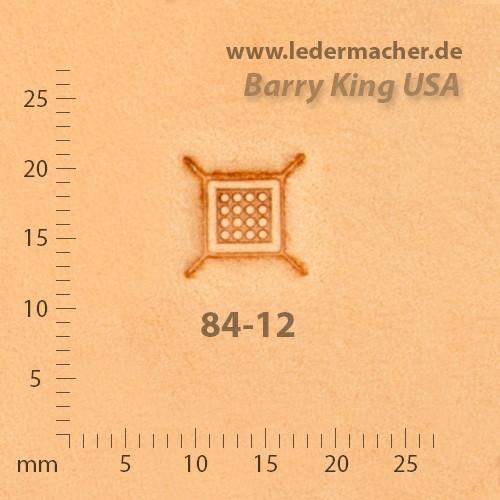 Barry King USA - Geometrics Waffle - Size 2