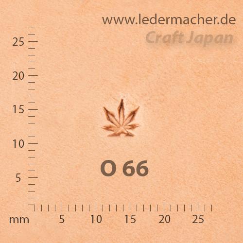 Craft Japan Punziereisen O66