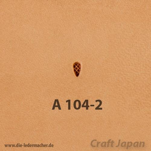 Craft Japan Punziereisen A104-2