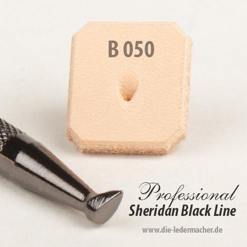 Blackline - B050 Punziereisen