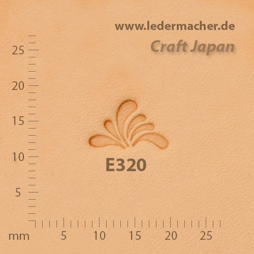 Craft Japan Punziereisen E320
