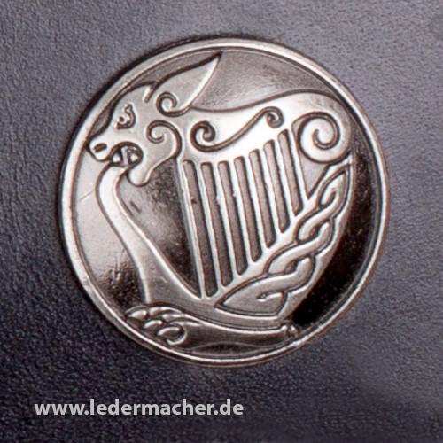 Celtic Concho - Harp 1