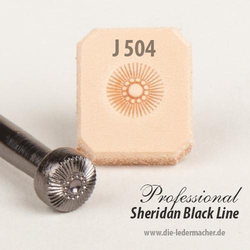 Blackline - J504 Punziereisen