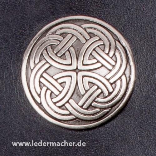 Celtic Concho - Knot 1