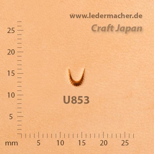 Craft Japan Punziereisen U853