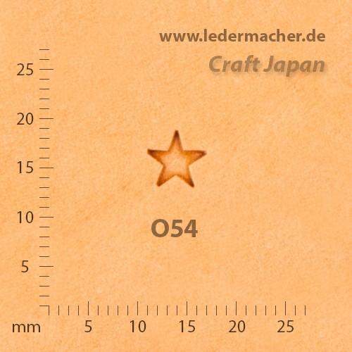 Craft Japan Punziereisen O54