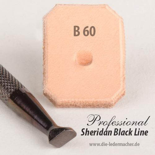 Blackline - B60 Punziereisen