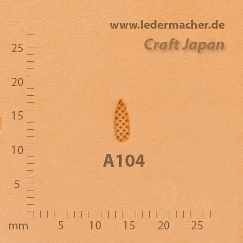 Craft Japan Punziereisen A104