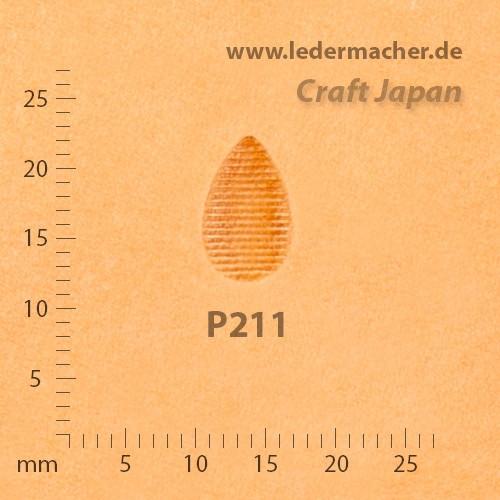 Craft Japan Punziereisen P211