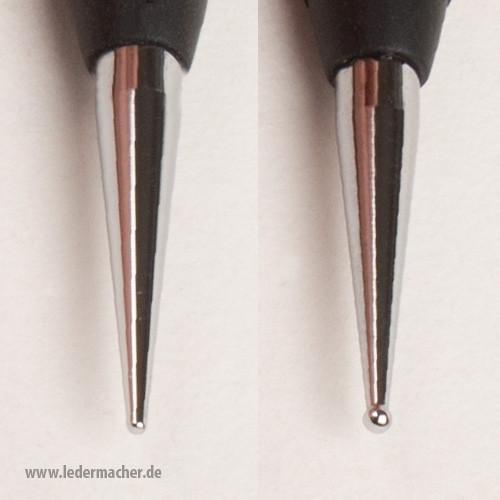 Modelliereisen - Variante: Stylus / Kugel klein