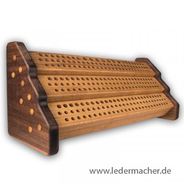 Deluxe Toolrack für Punzierwerkzeug - 242 Bohrungen