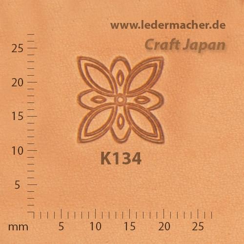 Craft Japan Punziereisen K134