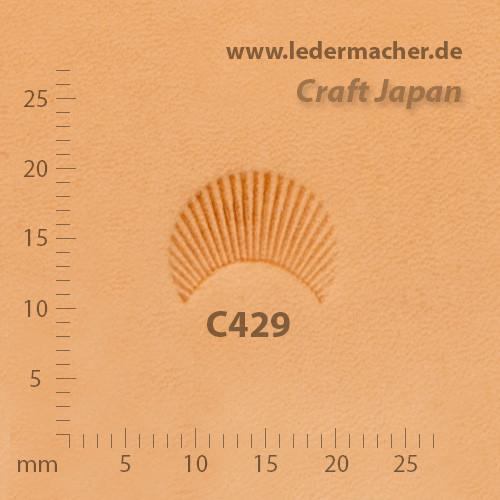 Craft Japan Punziereisen C429