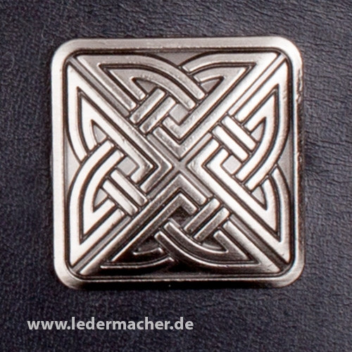 Celtic Concho - Celtic Knot 4