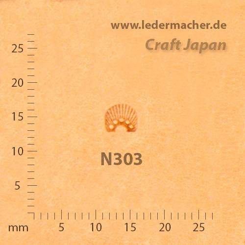 Craft Japan Punziereisen N303