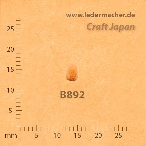 Craft Japan Punziereisen B892