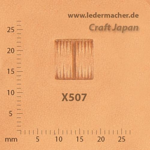 Craft Japan Punziereisen X507