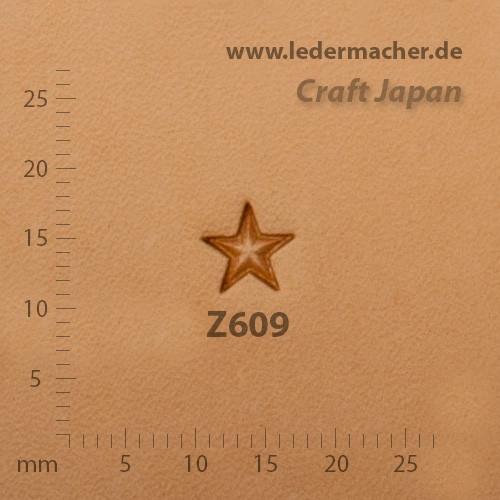 Craft Japan Punziereisen Z609