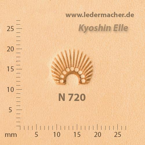 Kyoshin Elle - Punziereisen N720