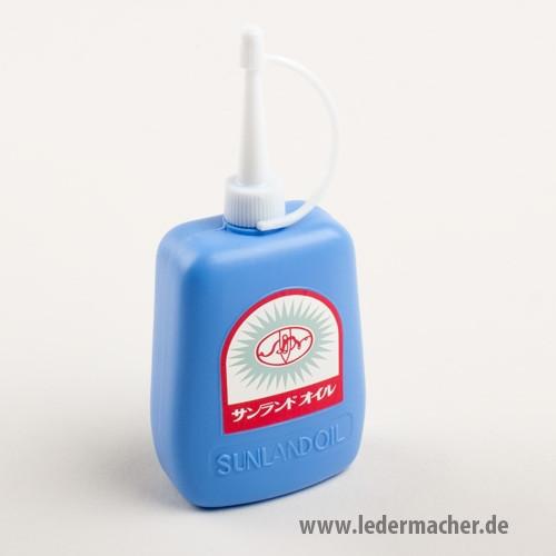 japanisches Schleiföl - 100 ml