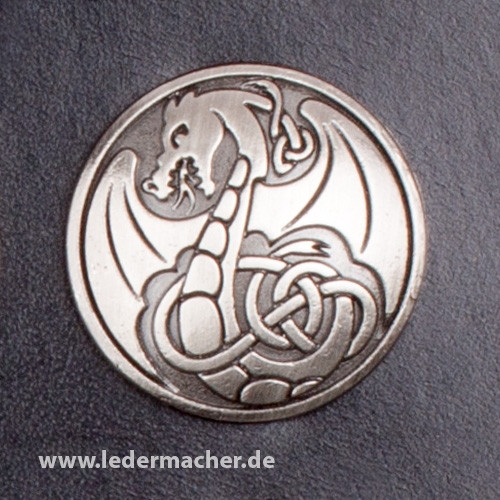 Celtic Concho - Dragon 1