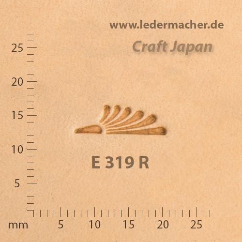 Craft Japan Punziereisen E319R