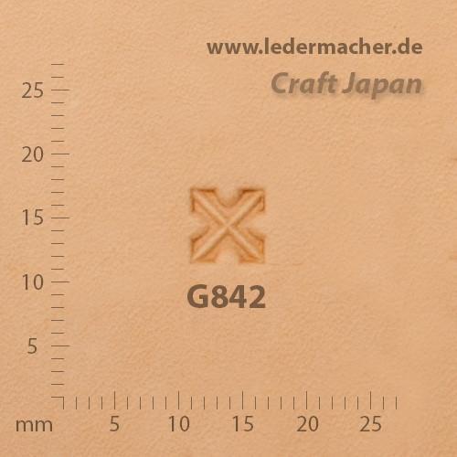Craft Japan Punziereisen G842