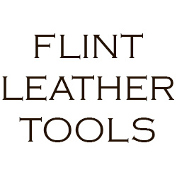 FLINT LEATHER TOOLS