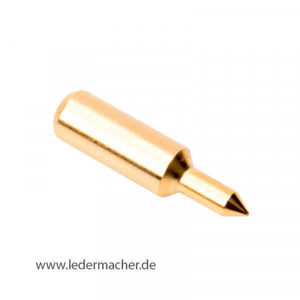 Zirkelspitze für Pro Rillenzieher / Nahtversenker